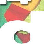 Opmaak en vormgeving routekaart voor stichting weefnet.